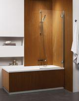 Душевые шторки для ванн Radaway от 50 см до 200 см