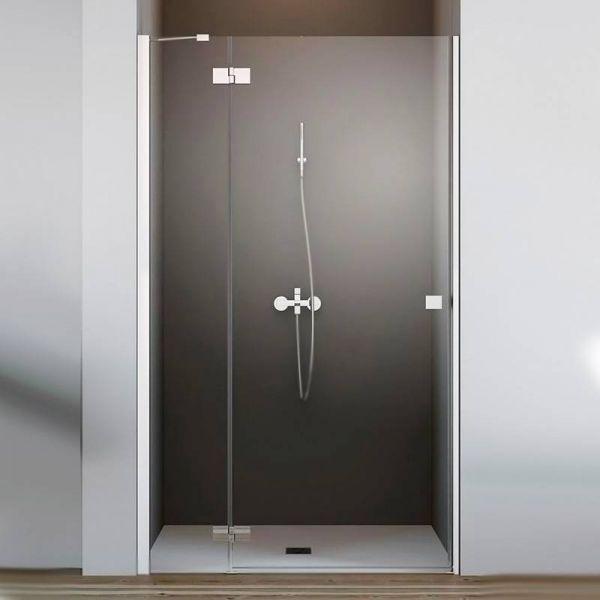 Душевые двери распашные от 70 см до 200 см