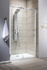 Душевые двери раздвижные от 75 см до 200 см