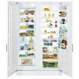 Холодильники NEFF