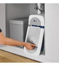 Смеситель для кухни GROHE Blue Home с функциями фильтрации, охлаждения и газирования водопроводной воды (фильтр в комплекте), хром (31454000)