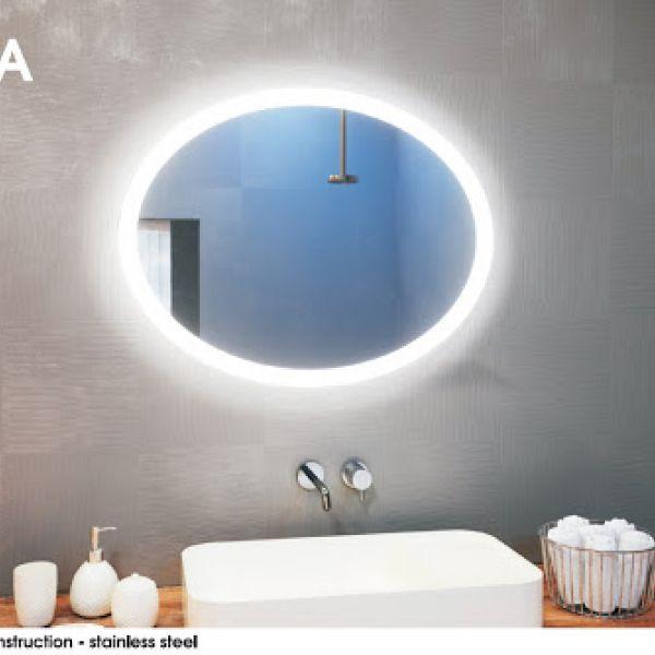 Зеркало SOFIA MCJ  ов_80х100/100х80 см