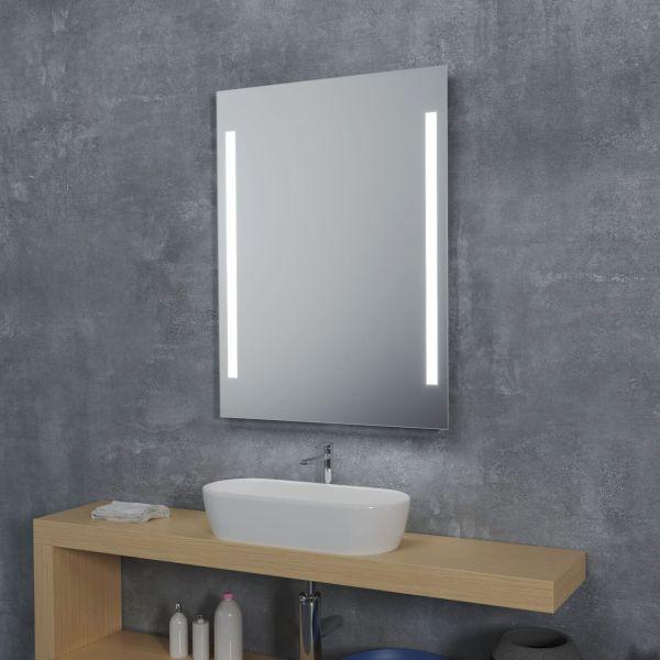 Зеркало EASY 02 MCJ пр_100х80 см