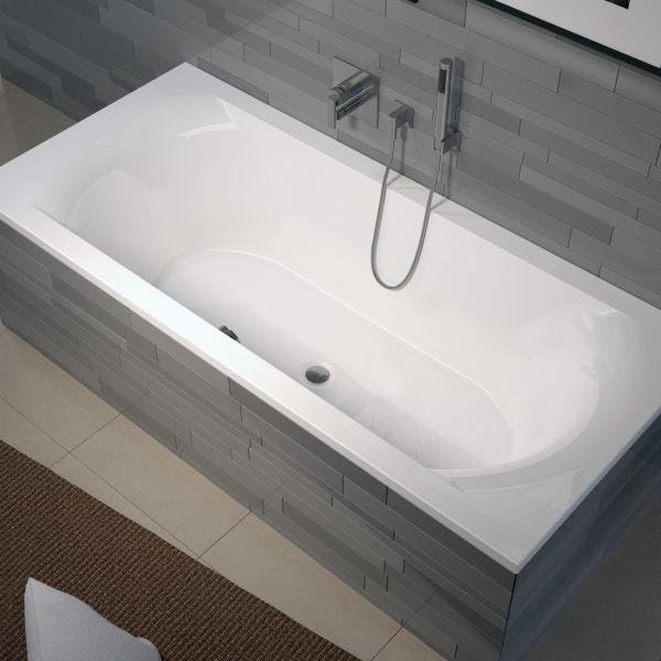 Ванна акриловая  LIMA