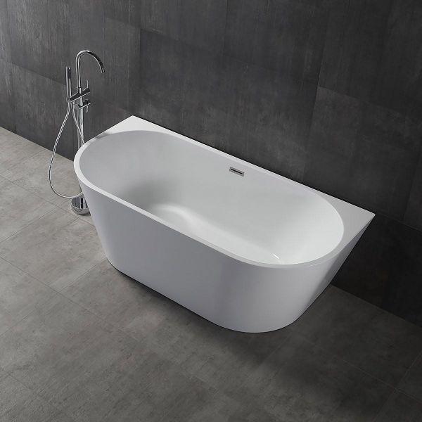 Oberon 2.0 (180х80) Villeroy & Boch Ванна Quaryl®