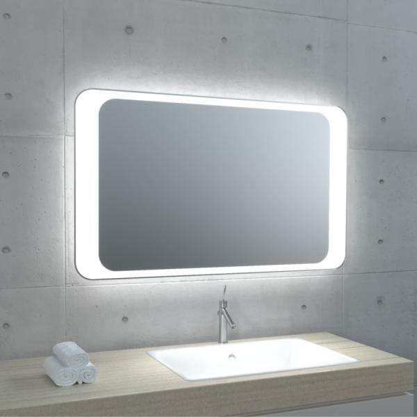 Зеркало MARCO MCJ пр_120х80/80х120