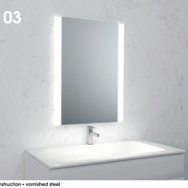 Зеркало EASY 03 MCJ пр_60х80 см