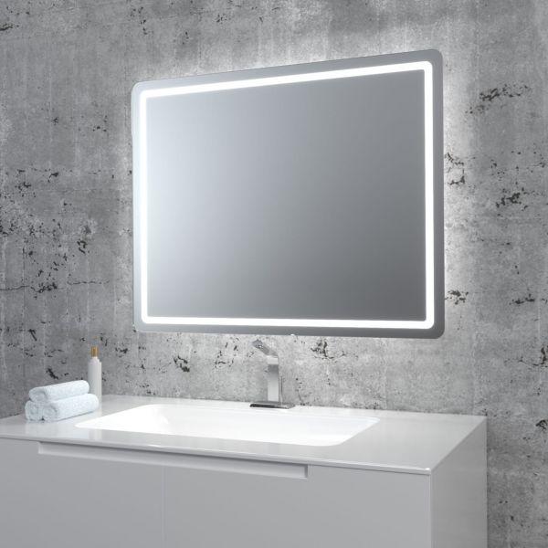 Зеркало FORMA MCJ  пр_120х80/80х120 см