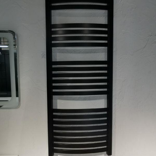 Полотенцесушитель Curved Radiator (DEXTER) 500*850/ 500*1250