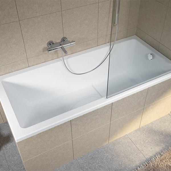 Ванна акриловая LUSSO PLUS 170x80  (BA12)